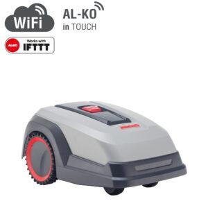 ROBOT RASAERBA ROBOLINHO 1150 W - AL - KO