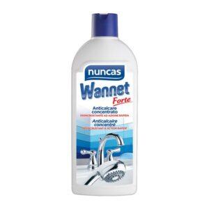 Anticalcare Wannet Forte 500ml - Nuncas