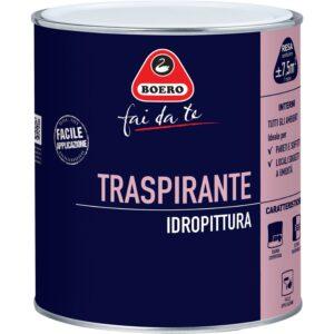 IDROPITTURA TRASPIRANTE 14 LT - BOERO