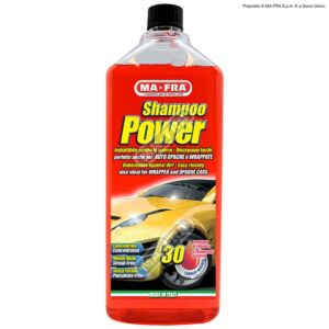 Mafra Shampoo Power 1000ml