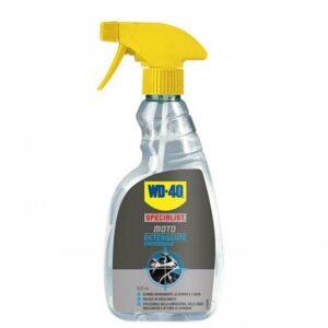 WD-40 Moto - Detergente Universale 500 ml