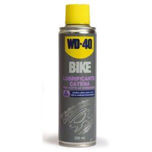 WD-40 Bike - Lubrificante Catena per tutte le condizioni 250 ml