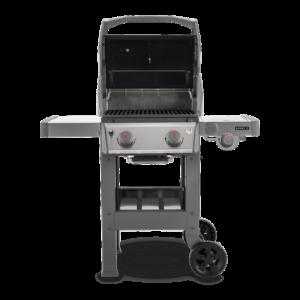 WEBER - Bbq spirit II E220 GBS NERO