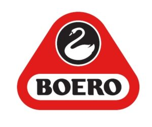 Boero Logo