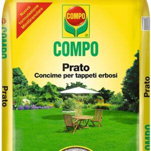 CONCIME GRANULARE PRATO 5 KG - COMPO