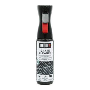 Spray pulizia griglia barbecue
