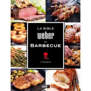 Ricettario la bibbia del barbecue Weber