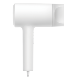Asciugacapelli tecnologia Ionica