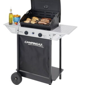 BARBECUE A GAS XPERT 100 L+ ROCKY