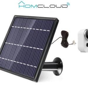 Pannello solare con Micro USB