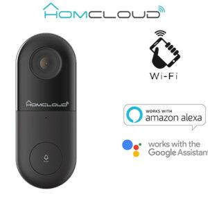 Videocitofono/Campanello wifi 5S