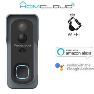 Videocitofono/Campanello wifi