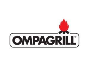 ompagrill logo