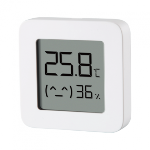 Temperature & Humidity Monitor 2