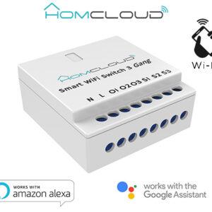Interruttore Intelligente Wi-Fi