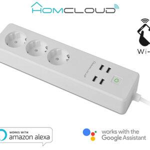 Multipresa Intelligente Wi-Fi