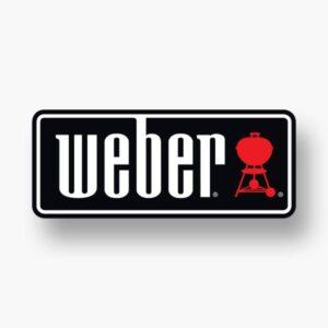 In vendita su Magicasa! Weber è un marchio americano fondato nel 1895 da George A. Stephen. L'azienda produce barbecue di ogni genere, elettrici, a gas, a carbone e i relativi accessori come carbonella, affumicatori, strumenti per la pulizia, manuali di cucina e molto altro. Da più di 20 anni è riconosciuta a livello mondiale come azienda leader nel settore.