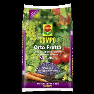 Concime Orto Frutta 4kg - Compo