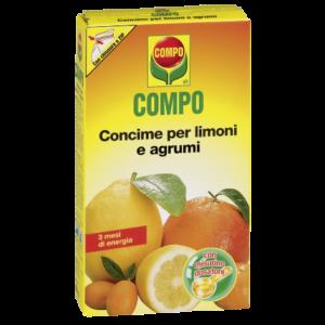Concime per Limoni e Agrumi - COMPO