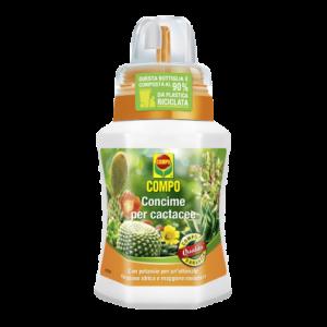 Concime per piante grasse Cactacee - COMPO