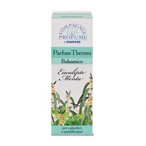 Deodorante per ambienti Parfum thermo balsamico - Nuncas