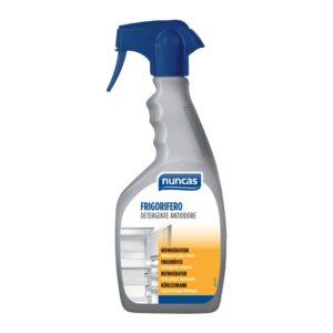 Detergente igienizzante frigorifero - Nuncas