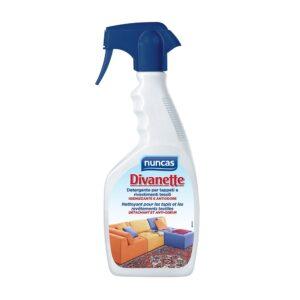 Divanette detergente divani e tappeti - Nuncas