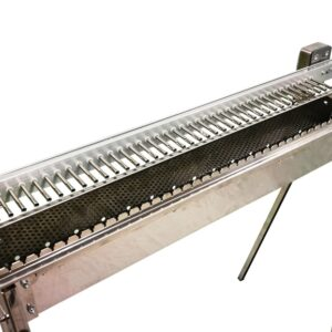 Grill Giraspiedini & Arrosticini Tecnoroast 40 Single