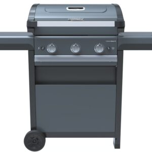 Barbecue a gas 3 Series Select S – Campingaz
