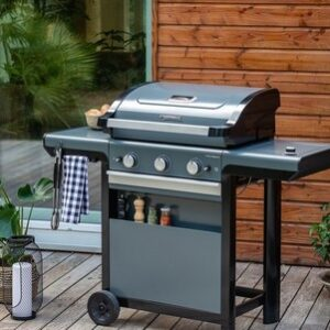 Barbecue a gas 3 Series Select S – Campingaz 5