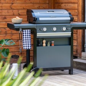 Barbecue a gas 3 Series Select S – Campingaz 6