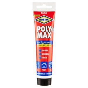 Poly Max Original Express tubo 165gr