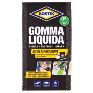 Bostik Gomma Liquida Kit di riparazione