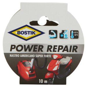 Power Repair Tape grigio 10mt x 50mm