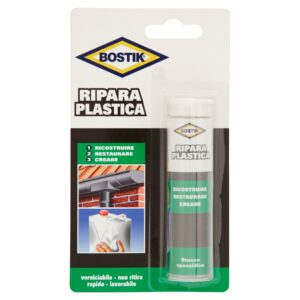 Ripara Plastica blister 56gr
