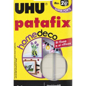 Patafix Deco 32 gommini adesivi super forti