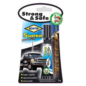 Super Bostik Strong Safe 7 gr