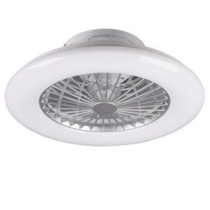Ventilatore da soffitto a LED dimmerabile – STRALSUND 2