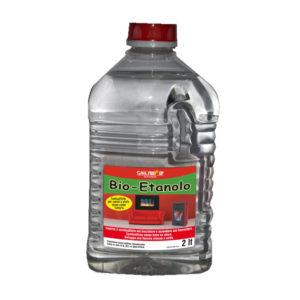 bioetanolo tanica 2l