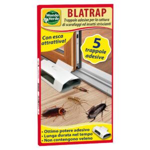 BLATRAP - TRAPPOLA PER SCARAFAGGI - insetti striscianti